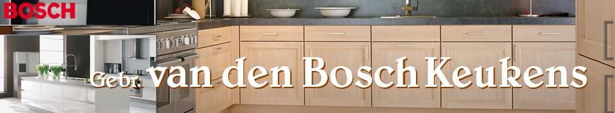 Gebr. van den Bosch keukens