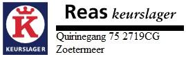 Keurslager Reas