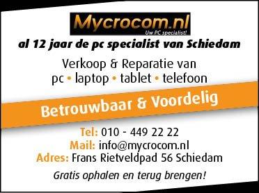 Mycrocom