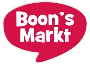 Boon's supermarkt